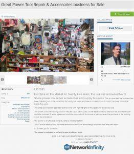 Buy value sell business broker agent Northbridge Sydney 1