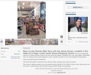 Buy value sell business broker agent Roseville Sydney 1