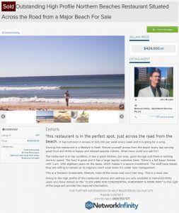 Great buy value sell business broker agent Ryde Sydney 1