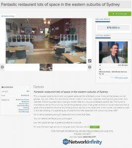 Buy value sell business broker agent Gladesville Sydney 1