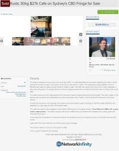 Great buy value sell business broker agent Bondi Sydney 1