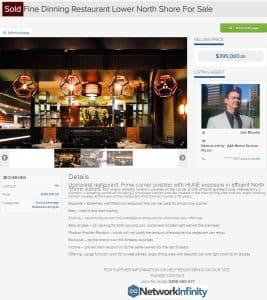 Buy value sell business broker agent St Leonards Sydney 1