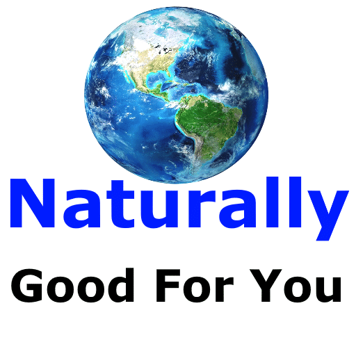 Naturally Good For You logo