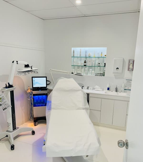 Fantastic Medispa in Beach Tourist Hot Spot for sale North NSW